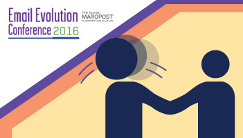 Meet Email Evolution Conference Influencers @PowerInbox Booth #200